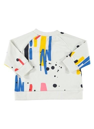 Wakamono Organik T-shirt Renkli